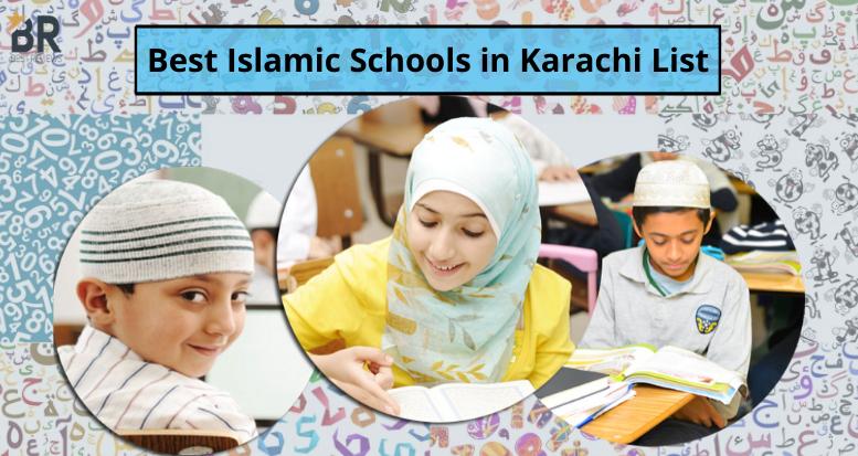 Best Best Islamic School in Karachi
