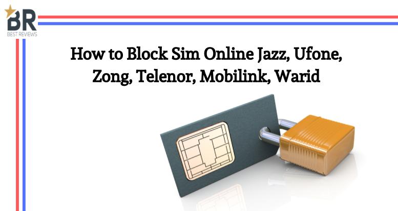 Sim block online