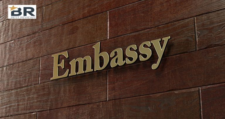 List of Addresses of Embassies & High Commissions in Pakistan