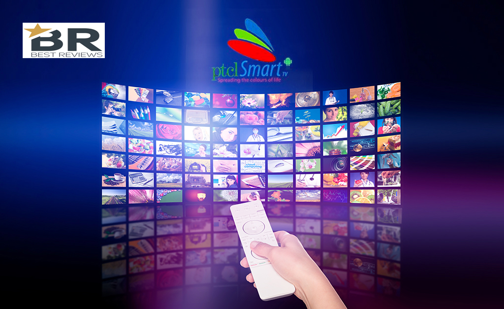 PTCL Smart TV Packages & Channel List