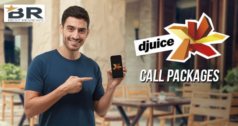 Telenor Djuice Call Packages