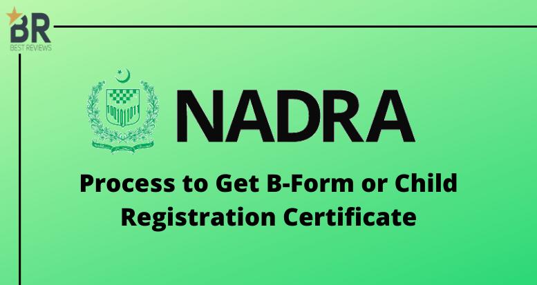 Child Birth Certificate Online