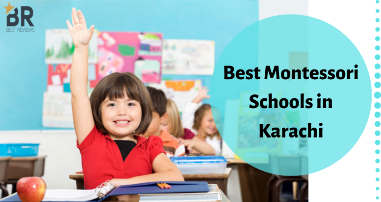 Best Montessori in Karachi