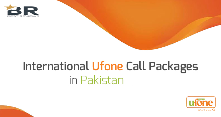 Ufone International Call Packages