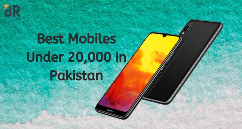 Best Mobiles Under 20,000